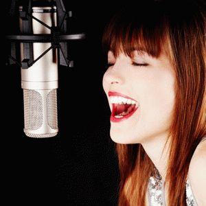 Женские голоса